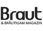 Logo Braut und Bräutigam
