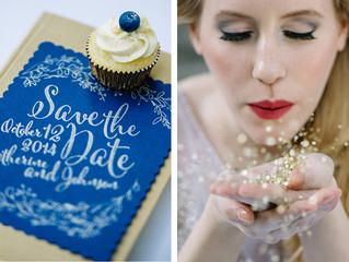 Heiraten wie eine Prinzessin – mit dem Hochzeitsmotto Cinderella