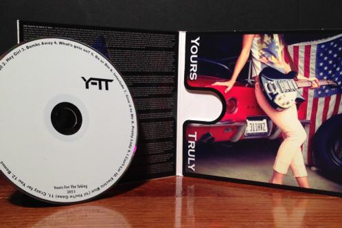 YFTT CD