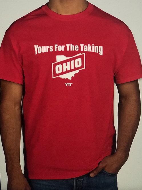 Pre-order YFTT, Ohio