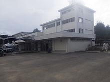 栃木工業高校災害復旧 (1)