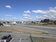 道路改良工事 3・3・3号小山栃木都賀線