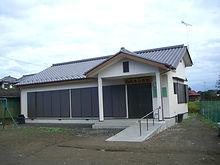 円光寺公民館 新築工事
