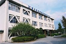 県南高等看護専門学院 耐震補強工事