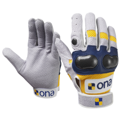 ONA Carbon Pro polo gloves pair