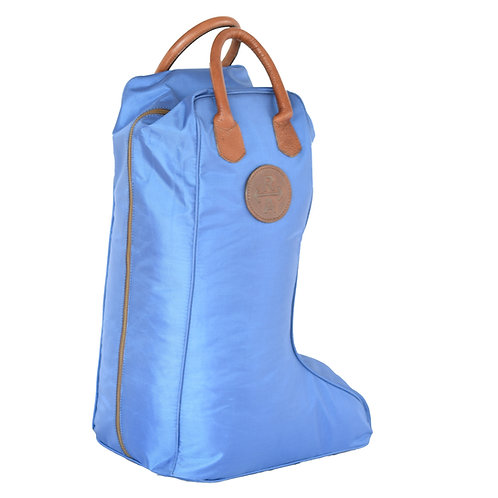 Ainsley polo boot bag, Cordura, royal blue, navy or black