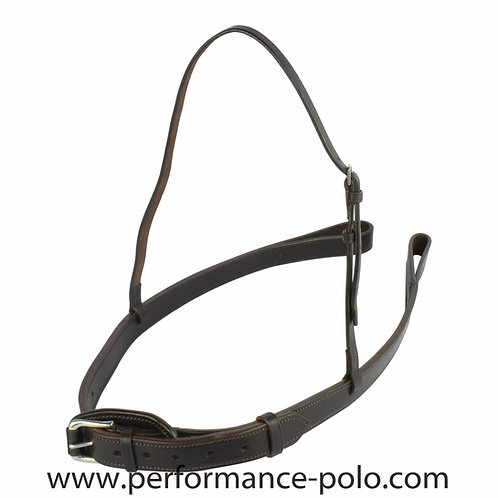 Ainsley Polo breast plate
