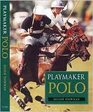 Playmaker Polo by Hugh Dawney