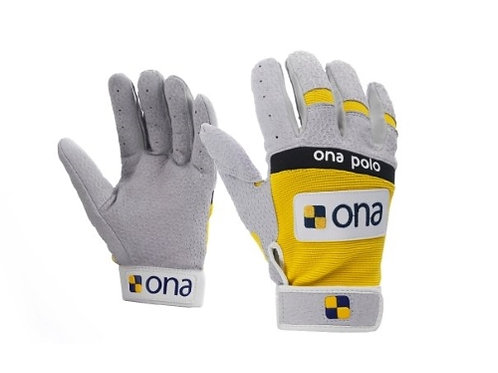ONA Pro Tech polo gloves pair