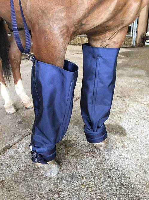 Ainsley Polo direct ice boots