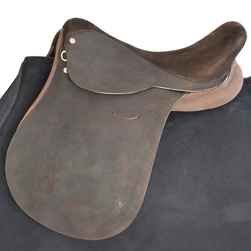 Ainsley Polo starter saddle