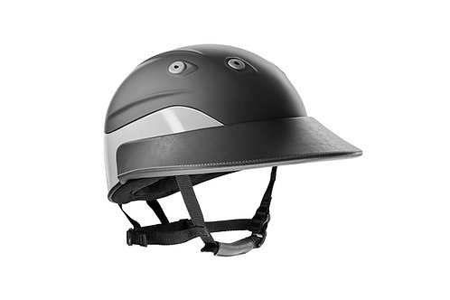 """ARMIS """"Ghost"""" polo helmet grey HPA approved"""