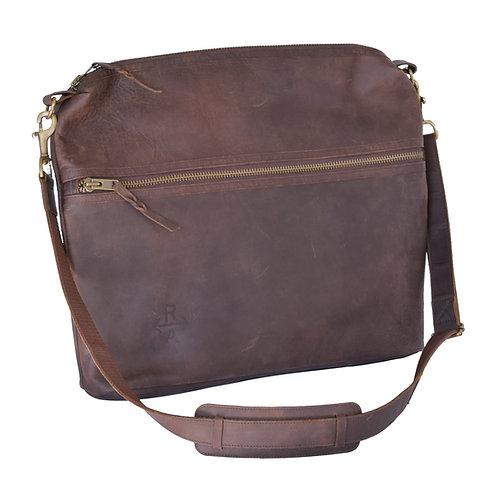Ainsley Chukka satchel