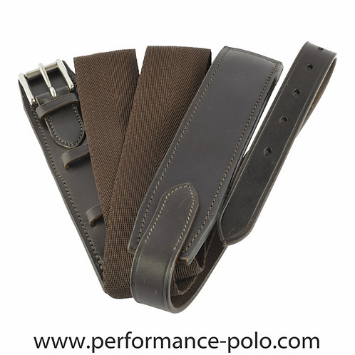 Ainsley Polo surcingle (overgirth)