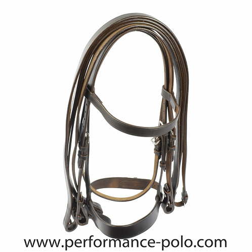 Ainsley Polo bridle