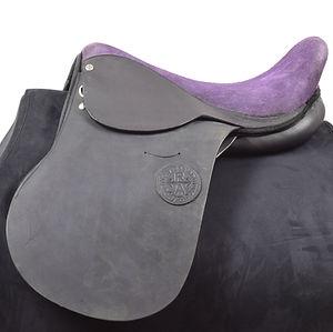 Clarkin polo saddle by Ainsley Polo