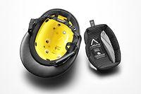 Edition polo helmet, CE & Kitemark