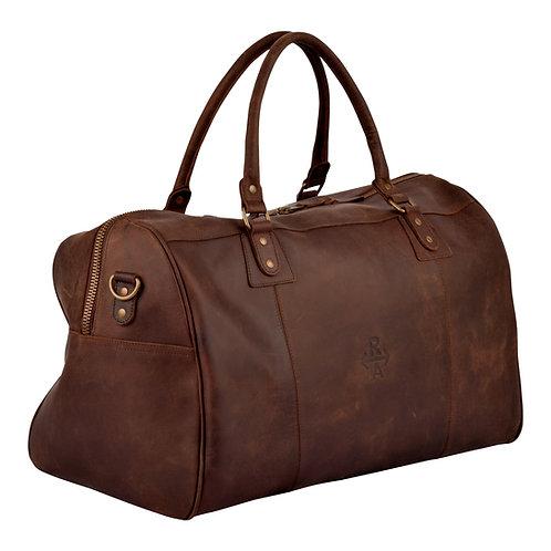 Ainsley Polo Chukka overnight bag