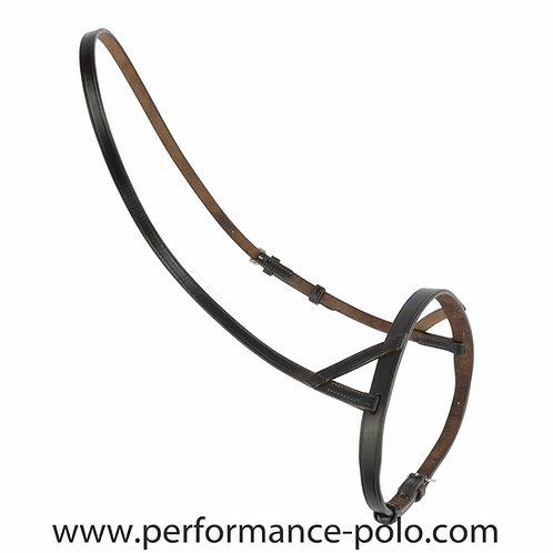 AInsley Polo Texas drop noseband