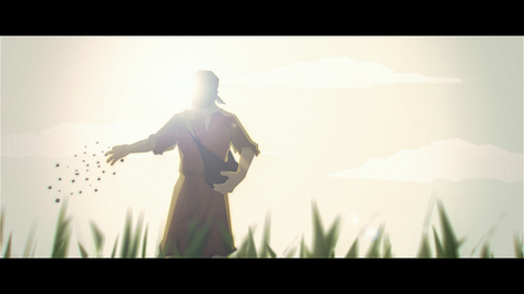 The Parable of the Sower (short film, 2020)