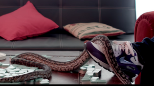 Kill Bill (music video, 2014)