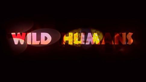 Wild Humans (short film, 2014)