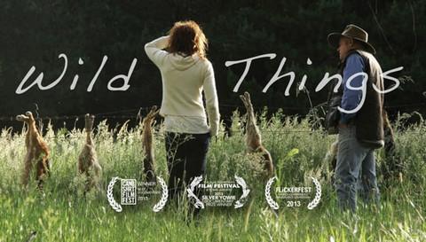 Wild Things (short film, 2012)