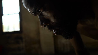 Puma (spec commercial video, 2017)