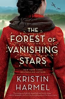 "Maria's Pick: ""The Forest of Vanishing Stars"" by Kristin Harmel"