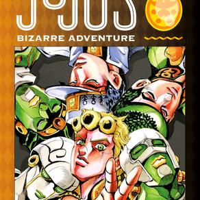 JOJO'S BIZARRE ADVENTURE: GOLDEN WIND, VOL. 1