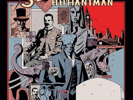 MERRICK: THE SENSATIONAL ELEPHANTMAN, VOL. 1
