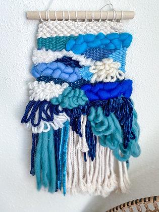 Ocean weaving