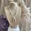 Thumbnail: Teardrop Fluorite necklace