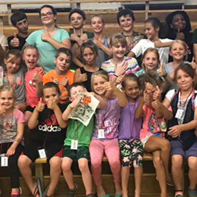 Ukrainian Day Camp (Ages 5-13)