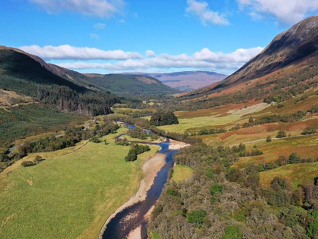 The Lower Glen