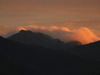 Garbh Bheinn Sunrise