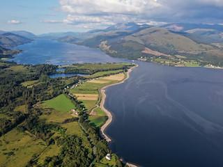 Loch Linnhe & Corran Narrows