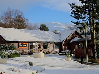 On-site Pub & Reception