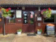 Date unknown, Pub entrance.jpg