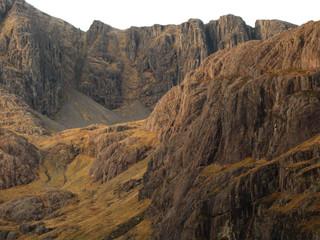 Stob Coire nan Lochan