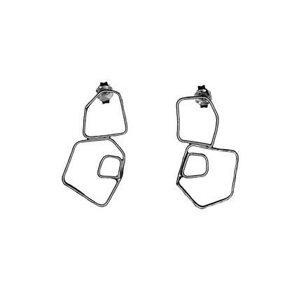 FRAGMENTS EARRINGS