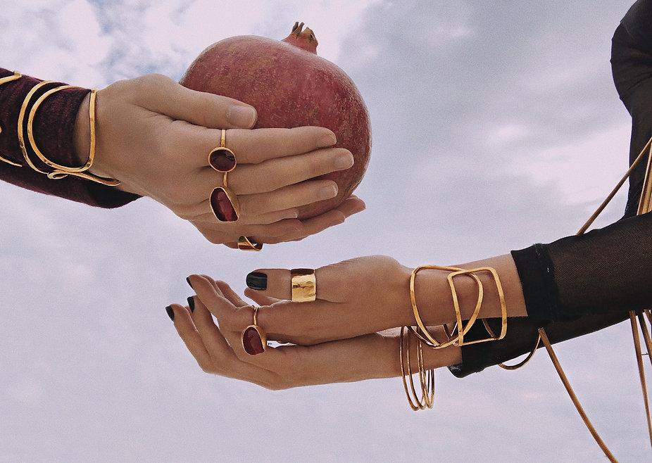jewelry rings bracelets