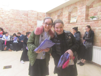 Schools Supporting Girls Town