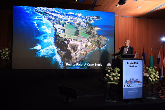 Social Media Lessons from a Conference on Tourism