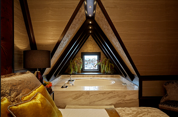 Hotel TwentySeven, Amsterdam