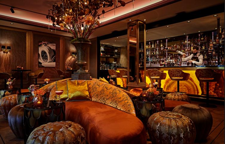 Bar TwentySeven, Amsterdam