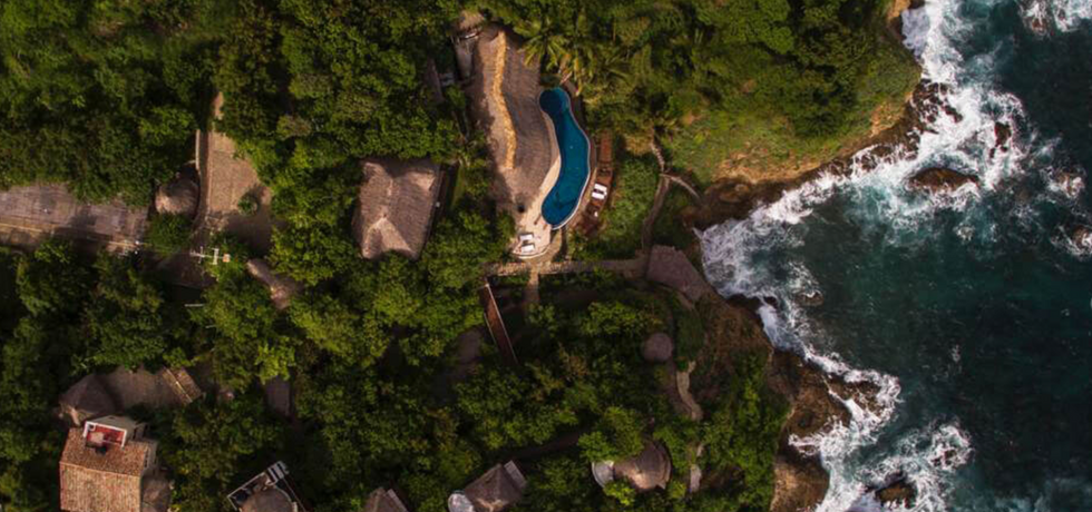 ZOA arial view
