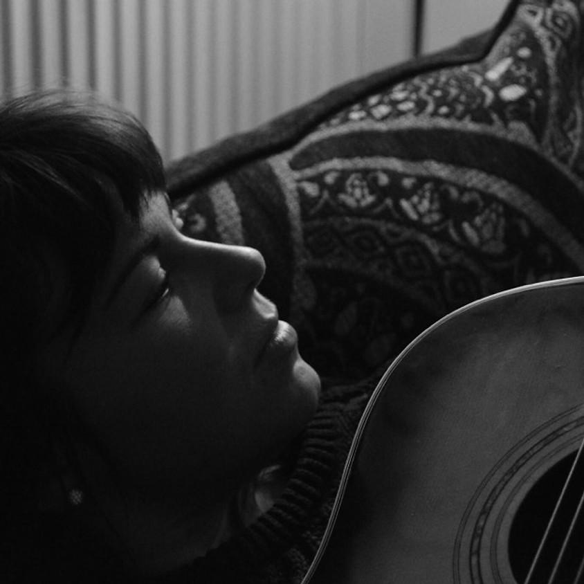 Sophie Bonadea - Open Mic Night