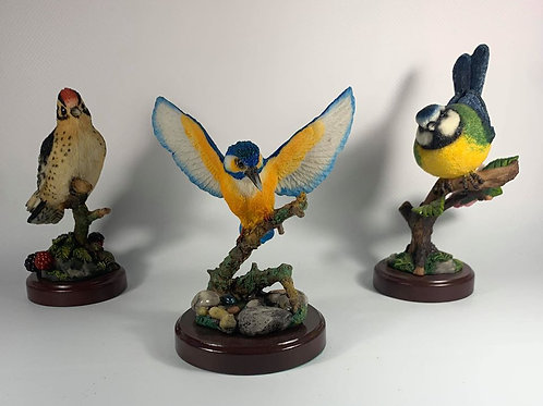 Three bird Offer
