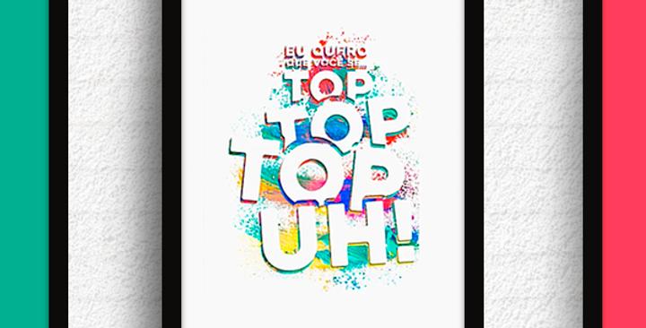 Quadro Top Top